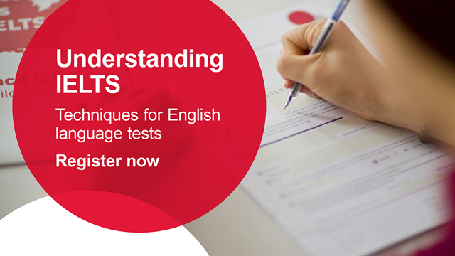 IELTS Exam for Study, Work and Immigration purposes