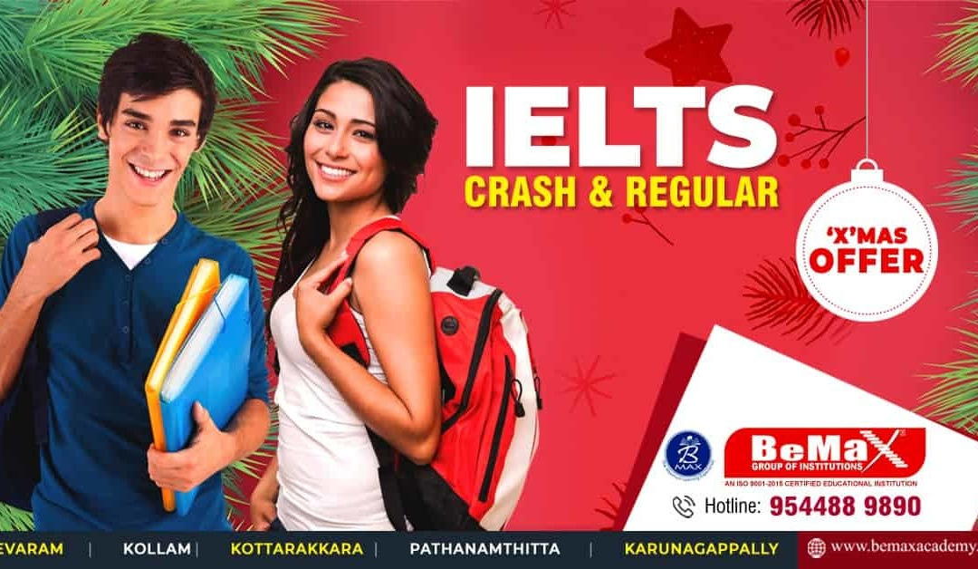 Cracking IELTS – 2020 | IELTS Test Dates | IELTS Details | IELTS Fees Details | Everything you need to know about IELTS 2020