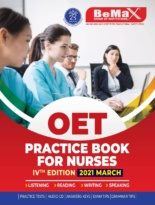 OET study material for nurses